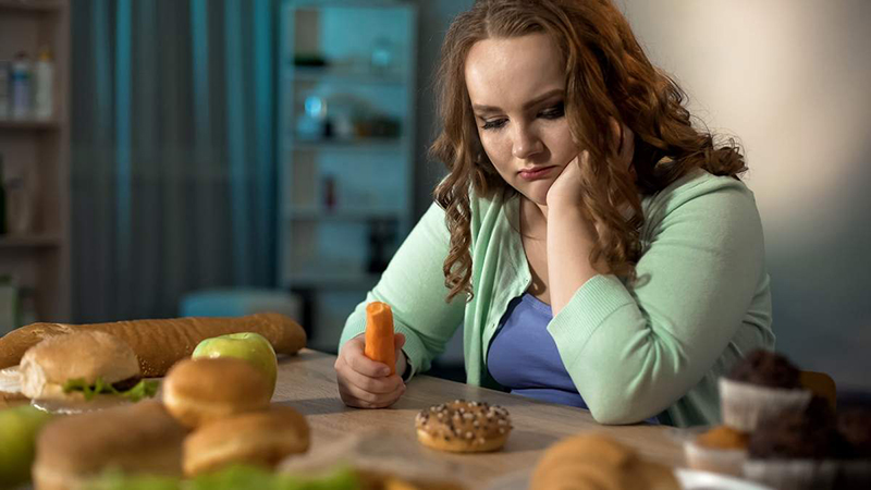 Przyczyny otyłości brzusznej