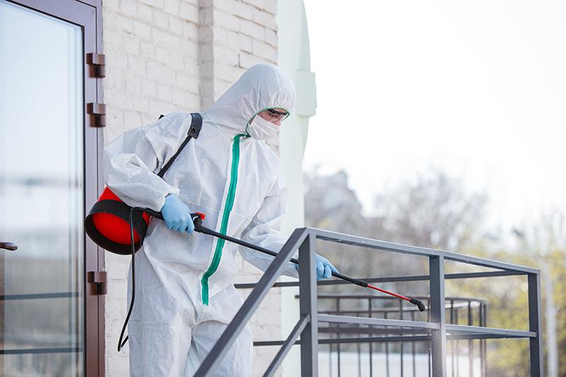 Ozonowanie mieszkań czyli sposób na wirusa
