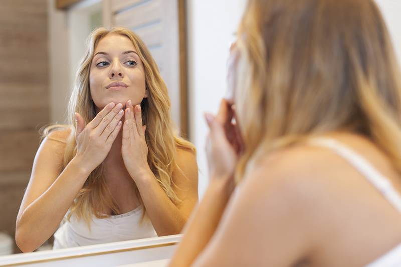 Domowe maseczki pod oczy, dzięki którym pokonasz oznaki zmęczenia