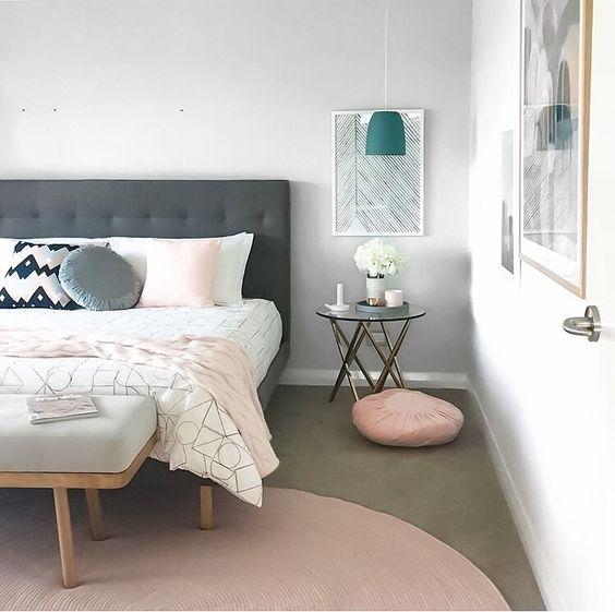 Inspiracje na przytulną sypialnię